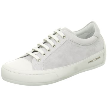 Candice Cooper Sneaker Low grau