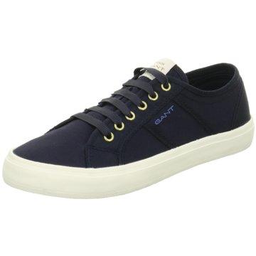 Gant Sneaker LowZoe Sneaker blau