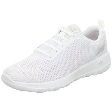 Skechers Sneaker LowFlex Appeal weiß