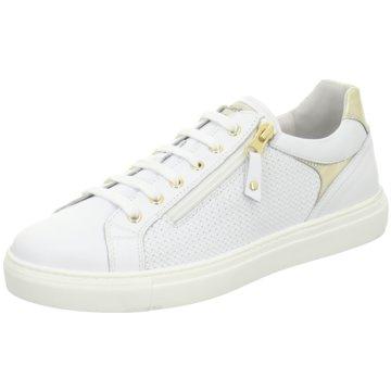 Nero Giardini Sneaker LowSkipper weiß