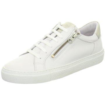 MACA Kitzbühel Sneaker weiß