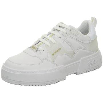 Buffalo Top Trends Sneaker weiß
