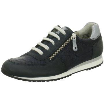 Paul Green Sneaker Low4252 blau