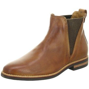 Niki Chelsea Boot braun