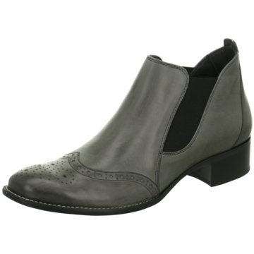Paul Green Chelsea Boot grau