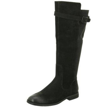 SPM Shoes & Boots StiefelMont schwarz