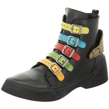 Gemini Boots bunt