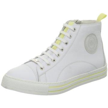 BLK 1978 Sneaker World weiß