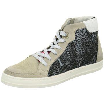 Martina Buraro Sneaker HighMagnum beige