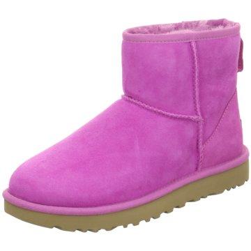 UGG Australia Winterboot pink