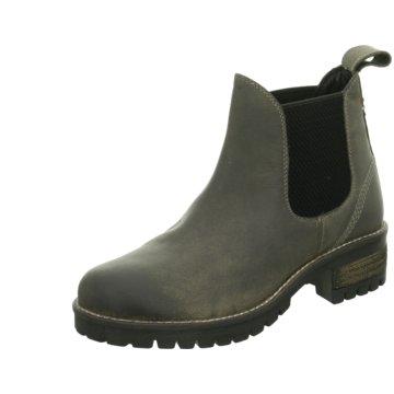 Idana Chelsea Boot grau