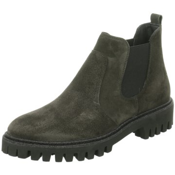 Paul Green Chelsea Boot grau