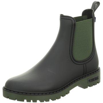 Verbenas Chelsea Boot oliv