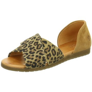 Apple of Eden Peeptoe Ballerina animal