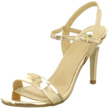Sandaletten 2019 für Damen online kaufen   schuhe.de f3dece956d
