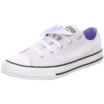 Converse Sneaker Low rosa