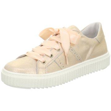 Micio Sneaker Low rosa