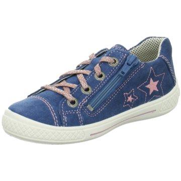 Legero Sneaker LowTensy Weite: M blau