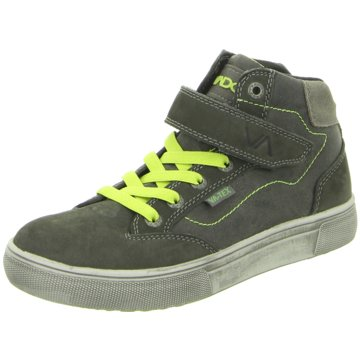 Vado Sneaker HighEbbo 401 grau