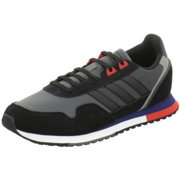 adidas Running8K 2020 schwarz