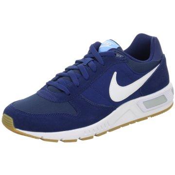 Nike Sneaker LowNightgazer blau
