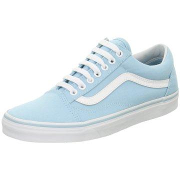Vans Sport Feelings blau