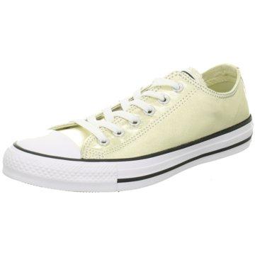 Converse Sneaker Low gold