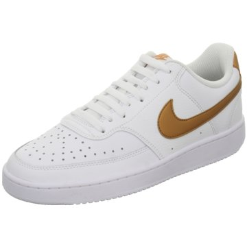 Nike Sneaker WorldCOURT VISION LOW - CD5434-107 weiß