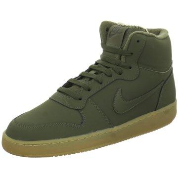 Nike Sneaker LowEbernon Mid Se grün