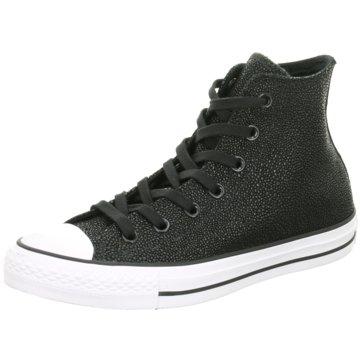 Converse Sneaker HighCT HI schwarz