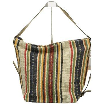 Curuba Taschen bunt