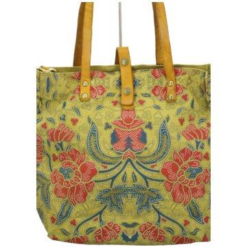 Campomaggi Taschen Damen gelb
