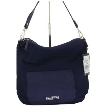 Meier Lederwaren Taschen Damen blau