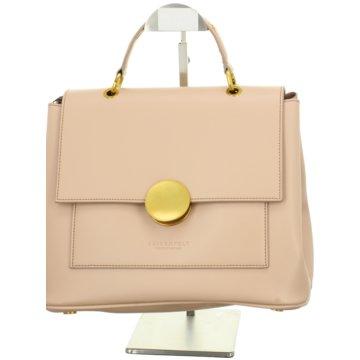 SEIDENFELT Handtasche -