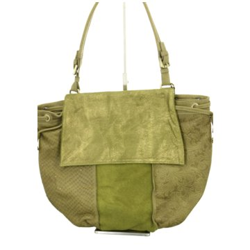 Louiz & Lou Taschen grün