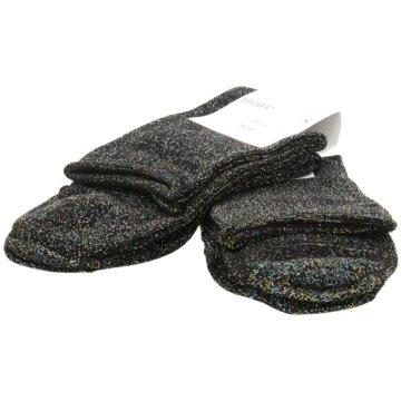 Marcmarcs Socken schwarz