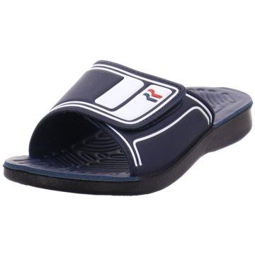 Westland Offene SchuheRomilette blau