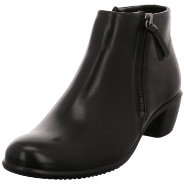 Ecco Ankle BootTouch 35 schwarz