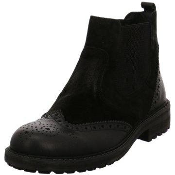 Imac Chelsea Boot schwarz