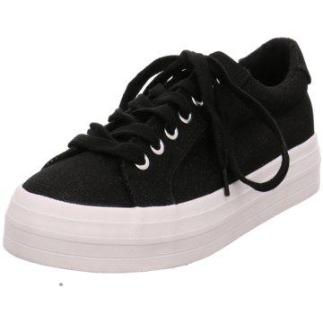 Idana Sneaker Low schwarz