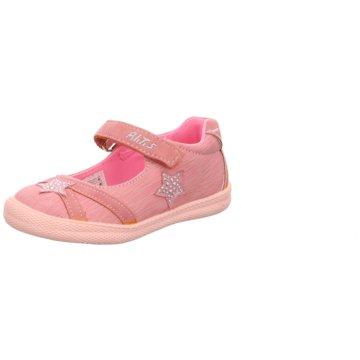 Supremo Slipper rosa