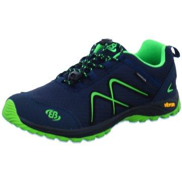 Lico Sneaker blau