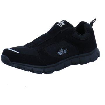 Brütting Sneaker schwarz