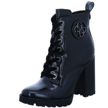 timeless design e2e20 47b69 Guess Schuhe für Damen online kaufen   schuhe.de
