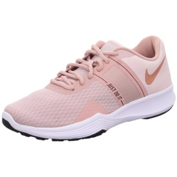 Nike Freizeitschuh rosa