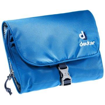 Deuter KulturbeutelWASH BAG I - 3900020 -