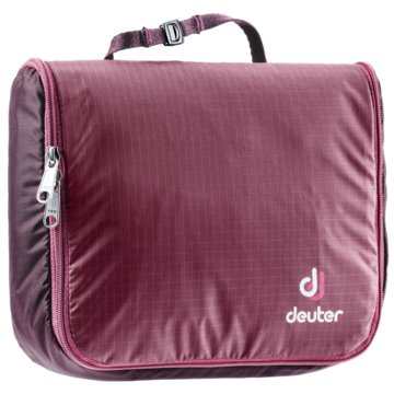 Deuter KulturbeutelWASH CENTER LITE I - 3900220 -