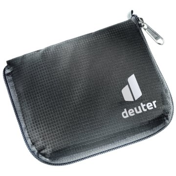 Deuter GeldbörseZIP WALLET RFID BLOCK - 3922521 schwarz