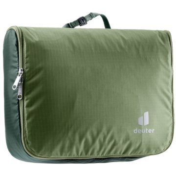 Deuter KulturbeutelWASH CENTER LITE II - 3930621 oliv