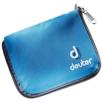 Deuter GeldbörseZIP WALLET RFID BLOCK - 3942520 -